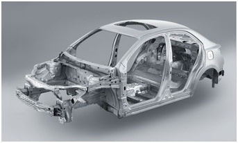 Body Engineering Services Car Body Designing Solutions